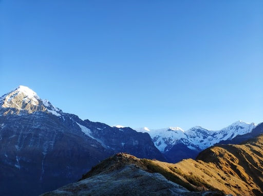 UPPER MUSTANG TREKKING - 14 DAYS