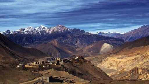 EVEREST PANORAMA TREK - 6 DAYS